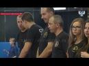 В Донецке проходит открытый турнир по боевому самбо