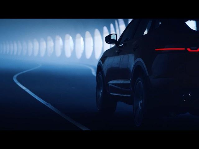Jaguar Introducing the New E PACE