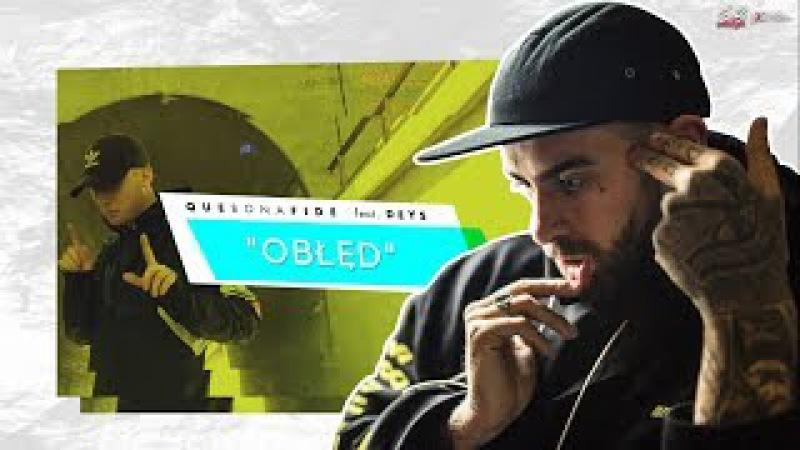 Quebonafide x Deys OBŁĘD whitegrizzly blend [Ekliptyka mixtape]