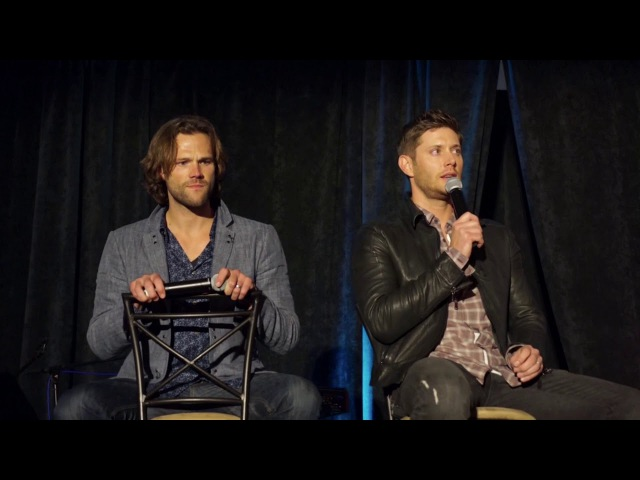 SPNSF 2017 J2 Main Panel Part 2