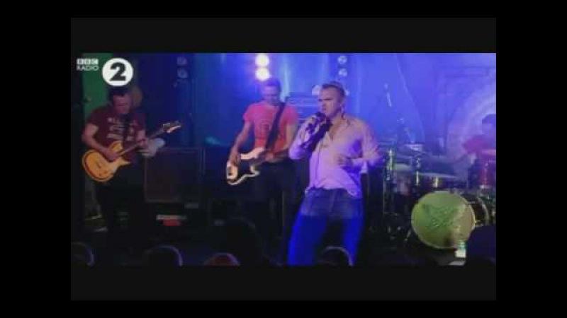 Morrissey - 06 Best Friend On The Payroll (BBC Radio 2)