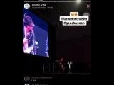 Ian Somerhalder _ Hic Et Nunc on Instagram #NEW Ian che parla in italiano durante il panel. ADORO. Bellissimo questo video. #GOODBYECON #iansom...