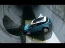 Range Rover Evoque Off Road Testing - Extreme Stunt