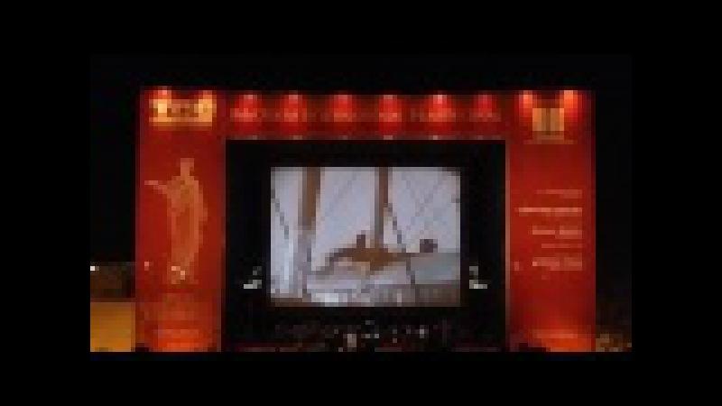 ОМКФ 2017: Дамское Счастье -специальный показ на Потёмкинской лестнице 1