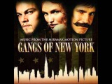 Morrison's JigLiberty - Gangs of New York Soundtrack