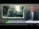 Pfad der Hoffnung: Humanitäre Korridore nehmen Islamisten in Ost-Ghuta das Propaganda-Werkzeug weg
