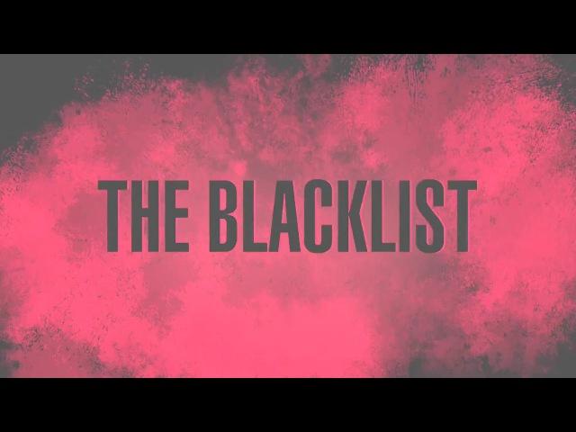 Черный список 5 сезон Трейлер смотреть онлайн без регистрации