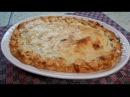 Луковый пирог. Простой, вкусный рецепт. Onion pie. Simple, delicious recipe