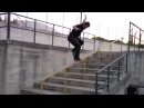 "Skate Mental's ""Aunt Tammy Vol. 2"" Video"