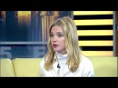 Natalia Vodianova interview Good Day New York about Elbi app
