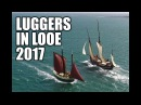 Looe Lugger Race 2017