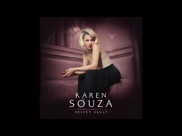 In between days - Karen Souza - Velvet Vault
