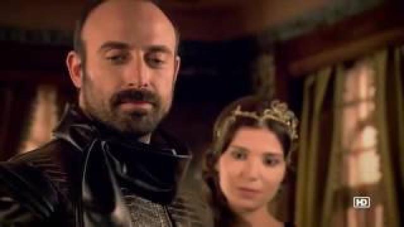 Я Сулейман. Коронация Султана Сулеймана
