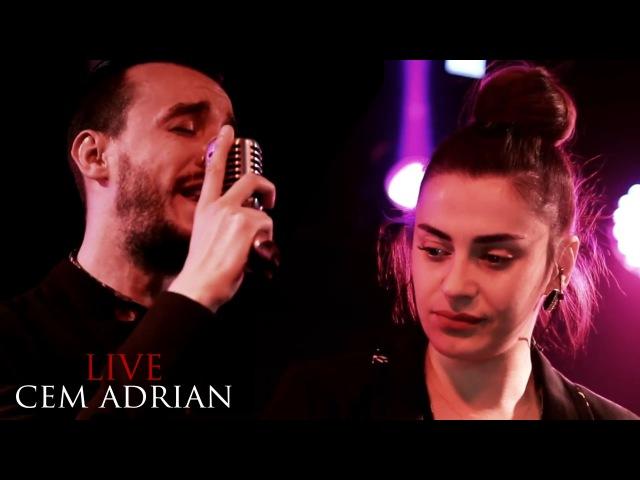 Cem Adrian Ceylan Ertem - Bu Su Hiç Durmaz (Live)