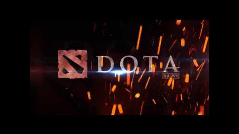 Промо ролик Dota 2 Tournament Karelia 27-28 января 2018
