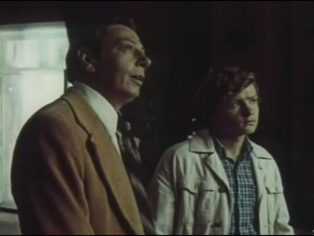 Сериал Каникулы Кроша (1980) 1 серия — смотреть онлайн видео, бесплатно!