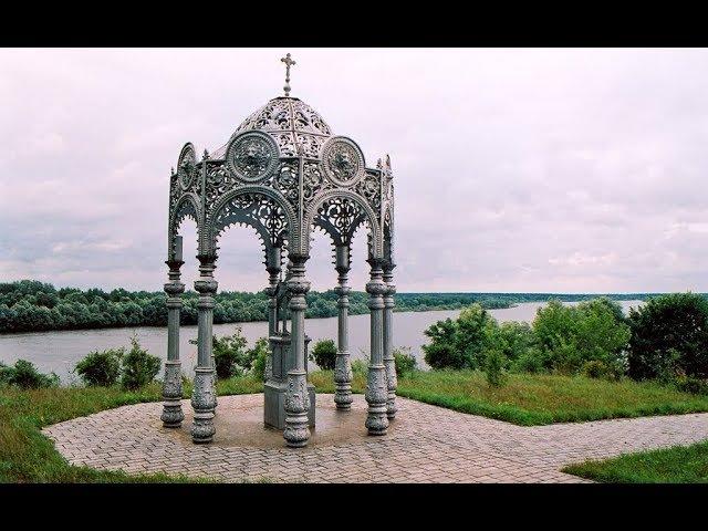 Лоев — край республики на могучем Днепре (История Беларуси)