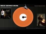 Asaf Productions Vol 1 Mona Lisa - BLACK COFFEE ' ft. Uriel Vega Official 2008
