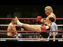 EL TITAN de la MMA y el Kick boxing