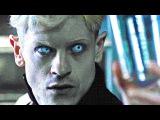 Вторжение пришельцев: S.U.M.1 2017 трейлер