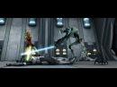 Хранитель лев и Звёздные войны войны клонов-Я непобедим