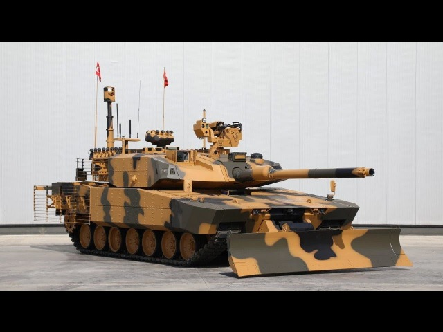 Super technology Turkish Army ( New Weapons ) the best in EUROPE