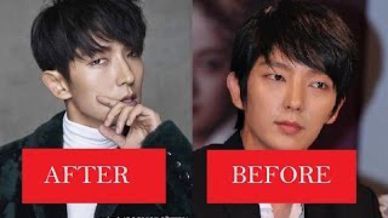 EXO Baekhyun expresses his concerns about Lee Jun ki huge weight loss