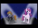 Tubby Wubby Pony Waifu - Crusader! Cadie (Dawn Somewhere cover)