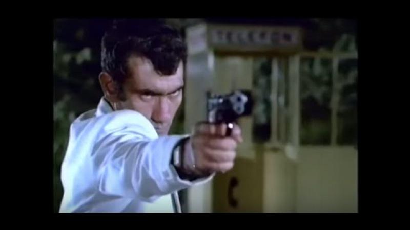 Umutsuzlar - Türk Filmi