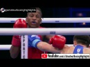 Hasanboy Dusmatov WHY AIBA Hamburg 2017 (Final highlights) Hasanboy Do'stmatov - Chempioni