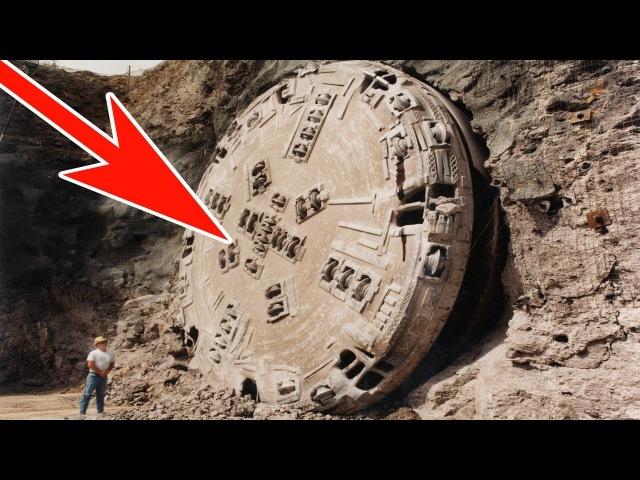 12 000 лет назад там разбился инопланетный корабль И ОНИ навсегда остались на Земле