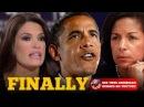 Trump Just Gave Susan Rice & Barack Obama TERRIBLE News