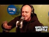 Oxxxymiron фристайлит на радио у Eminem-a  Shade 45 ( Полная версия )