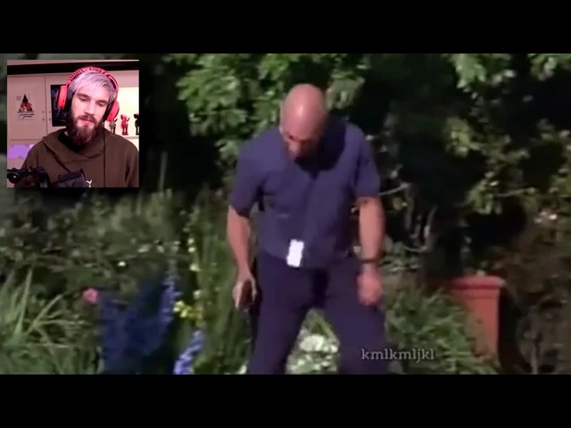 PewDiePie | Motherfuckers Are Gonna Kill ALL My Lilies!