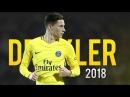 Julian Draxler 2018 ● Dribbling Skills Goals | HD