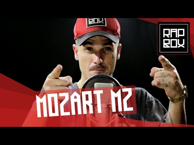 Ep.130 - Mozart Mz - Freeverse [Prod. Leo Casa1]