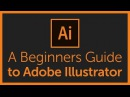 The Complete Beginners Guide To Adobe Illustrator   Tutorial Overview Breakdown