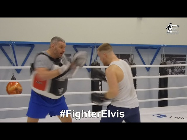 Groves vs Eubank Прогноз VLOG FighterElvis eurosports.lv
