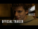 THE SOCIAL NETWORK - Official Trailer (HD)