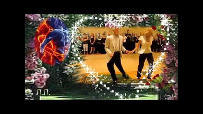 Поющие в терновнике ( чудесный танец)