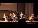 Кусочек с фестиваля Новая музыка Сибири