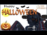 War Robots - Halloween! Самые свежие новинки!