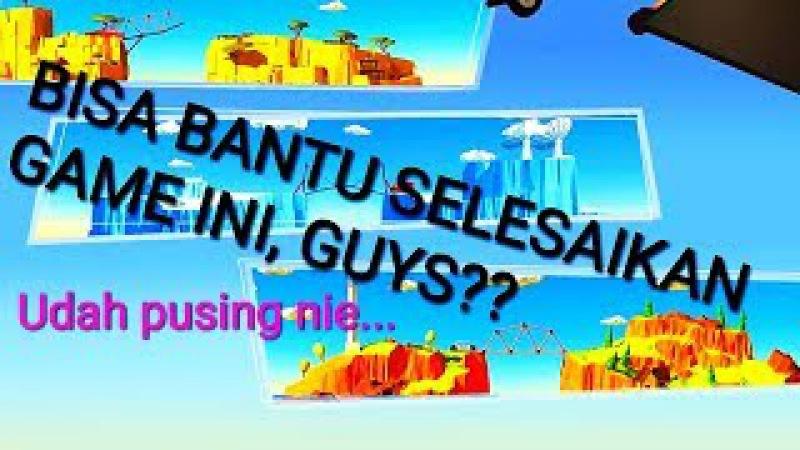 3 HARI DIBIKIN PUSING DENGAN GAME INI - REVIEW GAME