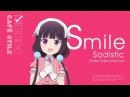 Smile sweet sister sadistic dota 2 tinker
