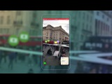 Welcome to 'AR City': Beta of Augmented Reality Maps and Navigation