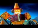 LEGO Nexo Knights 2017 мультики все наборы Нексо Найтс 4 сезон смотреть