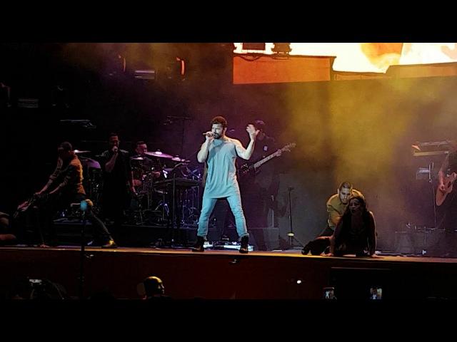 Ricky Martin Live Concert Dubai - Part 16