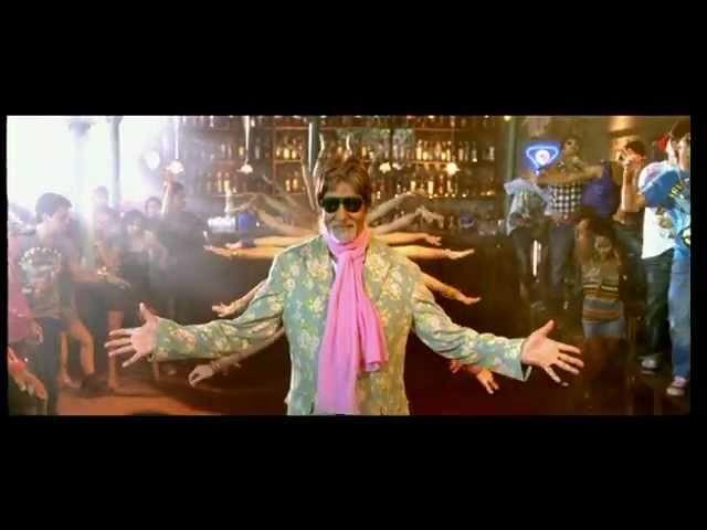 Bbuddah Hoga Tera Baap | Feat. Amitabh Bachchan