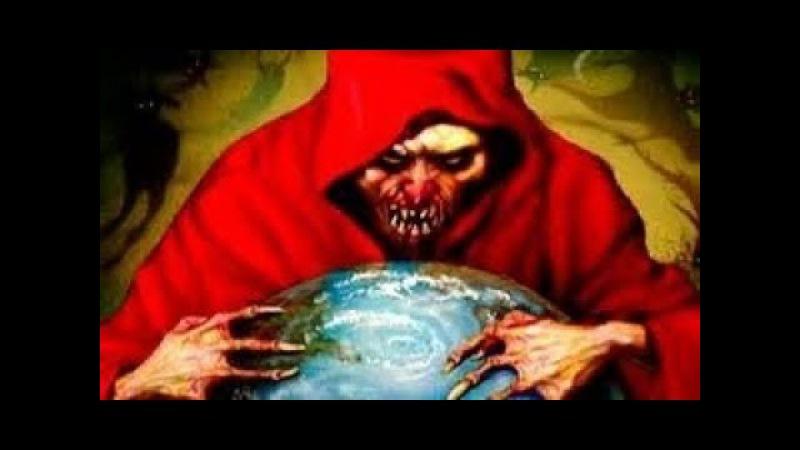 151 Pape illuminati mise en place de la religion du NOM
