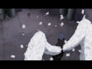 Джирая против Пейна l Naruto: Jiraya vs Pain